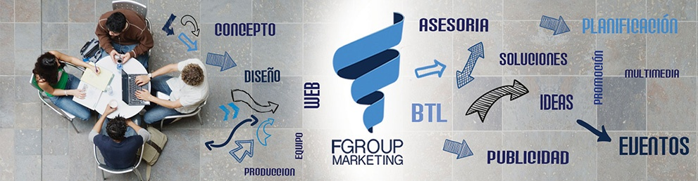 FGroup Marketing